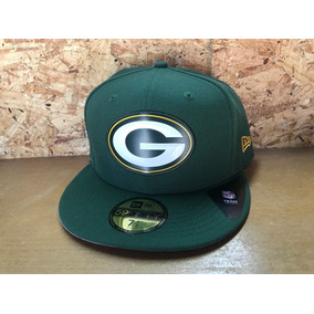 Green Bay Packers Gorro New Era en Mercado Libre México 343864ac09f