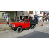 Chevrolet Luv Estacas 4x4