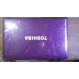 Toshiba L645d Completa O Por Piezas