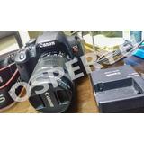 Camara Digital Canon Eos Rebel T5i