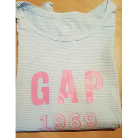 Remera Gap De Mujer Talle Xs