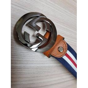Cinturon Gucci Para Caballero. S