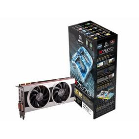Placa De Video Xfx Ati Radeon Hd R7970 3gb Ddr5 384bit