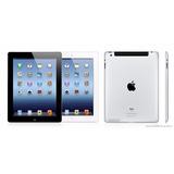 Ipad 2 Apple Wi-fi+3g Gcm Mc773br/a 16gb,aceita Cartão Sim