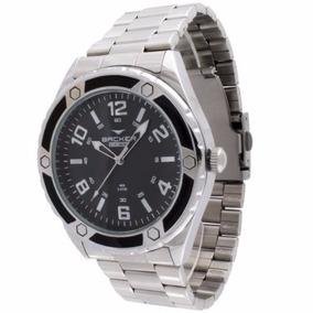 a5c1dcdeba1 Relogio Backer Chronos 388 - Relógios De Pulso con Mercado Envios no ...