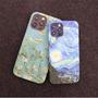 Huawei Mate30 Semi-Coated Film Glossy Hard Case