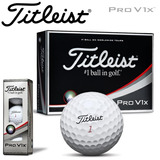 Bolas Pro V1 X Made In Usa - Easy Golf