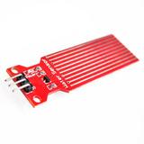 Sensor De Nível De Água / Profundidade Para Arduino