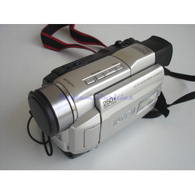 Filmadora Digital Video Camera Gr-dvl500u Jvc - Usada Rest