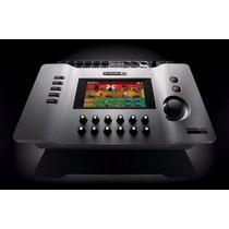 Mezcladora Digital Line 6 20 Canales Stagescapem20d Touch
