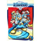 Coleccion De Revistas De Ultra Heroes De Disney