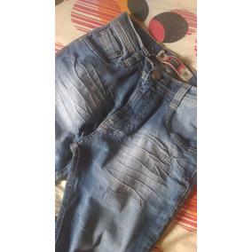 Calça Jeans Degrant Masculina Skinny Original Premium Luxo