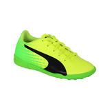 Zapato Puma Futbol Evospeed 17.5 Tf Niño