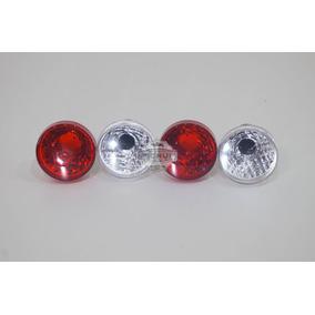 Lanternas Traseiras L200 Sport/ Outdoor Originais 4 Peças