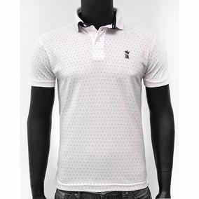 Camiseta Polo Sergio K | Calvin Klein | Ricardo Almeida