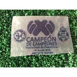 Match Deatil Club América Campeón De Campeones