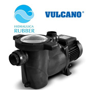 Bomba Autocebante Vulcano Bap50 Hidraulica Rubber