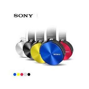 Fone Sony Mdr-xb450ap Headphone Extra Bass Promoção !!!!
