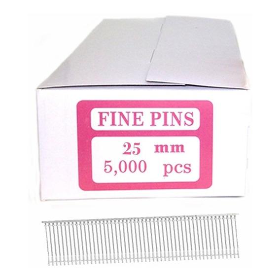 Precintos 25mm Pistola Etiquetar Ropa Tag Pin Finos X5.000