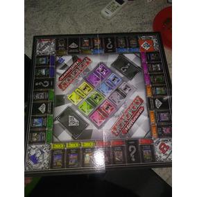 Juegos De Mesa Monopoly Millonario Juegos De Mesa En Mercado Libre