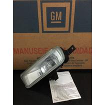 Farol De Milha Original Gm S10 Blazer Dlx Executive Esquerdo