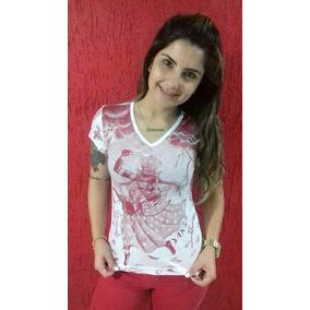 Camiseta Baby Look Yansã Nação Candomblé - Entrega Imediata