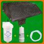 Planta Ozono Sustituto Botellon+ Filtro Agua+ Promo Con Todo