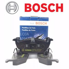 Pastilha De Freio Bosch Fox Spacefox Crossfox Polo Dianteira