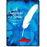 Inquisição E O Sertão A De A Otaviano Vieira Junior Democrit