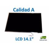 Display Lcd 14.1 Seminuevo Lcd141a Hp Elitebook 6930p