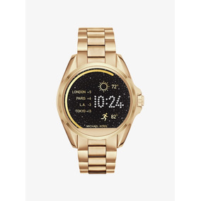 Smartwatch Michael Kors Mkt5001 100% Original