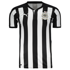 Camisa Puma Newcastle Home 2018