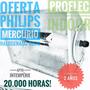 Reflector Mercurio Halogenado Pro 400w Philips Cto.oferta