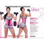 Fajas Latex Cinturilla Reductoras Original 100%colombianas