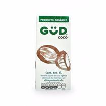 Leche De Coco Orgánica 1 Litro