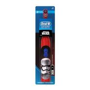Cepillo De Dientes Star Wars Oral B Disney Cepillo Eléctrico