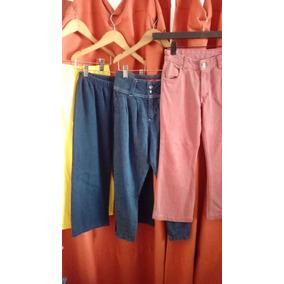 Lote Ropa Nena 8-10 Años(jeans, Campera,calza ,blusa)