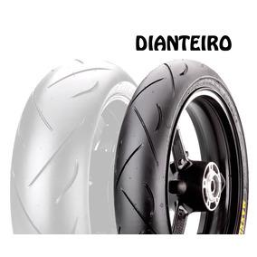Pneu Maxxis 120/70zr17 Ma-ps Diant Ducati Monster S4rs 07-13