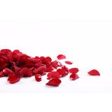 100 Pétalos De Rosa Artificiales Colores P/ Boda Matrimonios