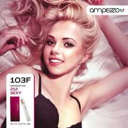 Deo Perfume Ampezzoitaly 103f - Inspirado Em 212 Sexy - 50ml