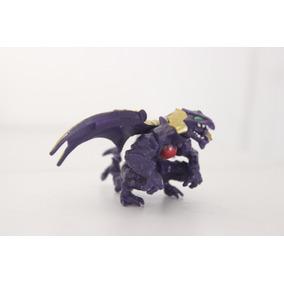 Dragón Morado Plasma Dragons Mega Bloks