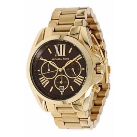 1be1449c90f5d Relogio Michael Kors Mk 5502 Feminino - Relógios De Pulso no Mercado ...