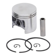 Piston Completo Para Motosierra Echo Cs-510 100% Japon