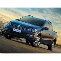 Volkswagen Saveiro Cab Extend Pack High #a2