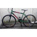 Bicicletas Mountain Bike