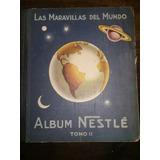 Album Nestle Tomo 2 Completo