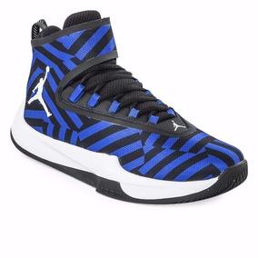 Zapatillas Jordan Poco Uso