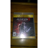 Ninja Gaiden 3 - Ps3 - Favoritos
