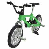 Mini Bicicleta Dedo Brinquedo Manobra Radical Oferta Barato