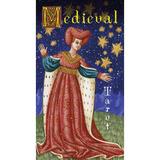 Mazo De Tarot - Tarot Medieval - Lo Scarabeo - Italia